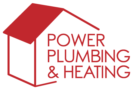 Power Plumbing & Heating Logo